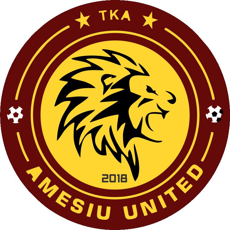 AMESIU UNITED FC