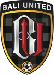 BALI UNITED FC U16