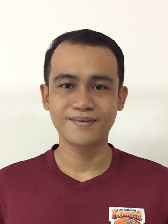 Muhammad Arifin  Syafril