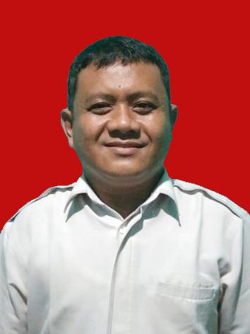 Agus Rizal, S.Hut, MP