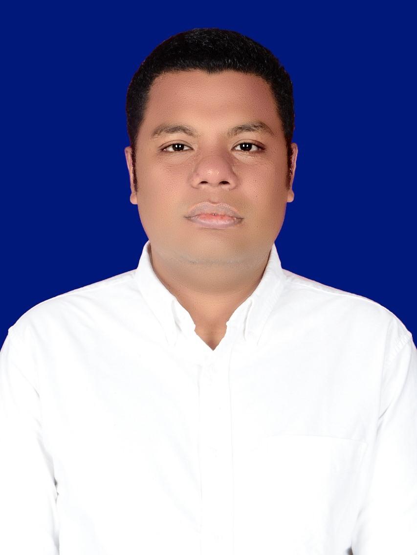 dr. MUHAMMAD YUSUF AKBAR