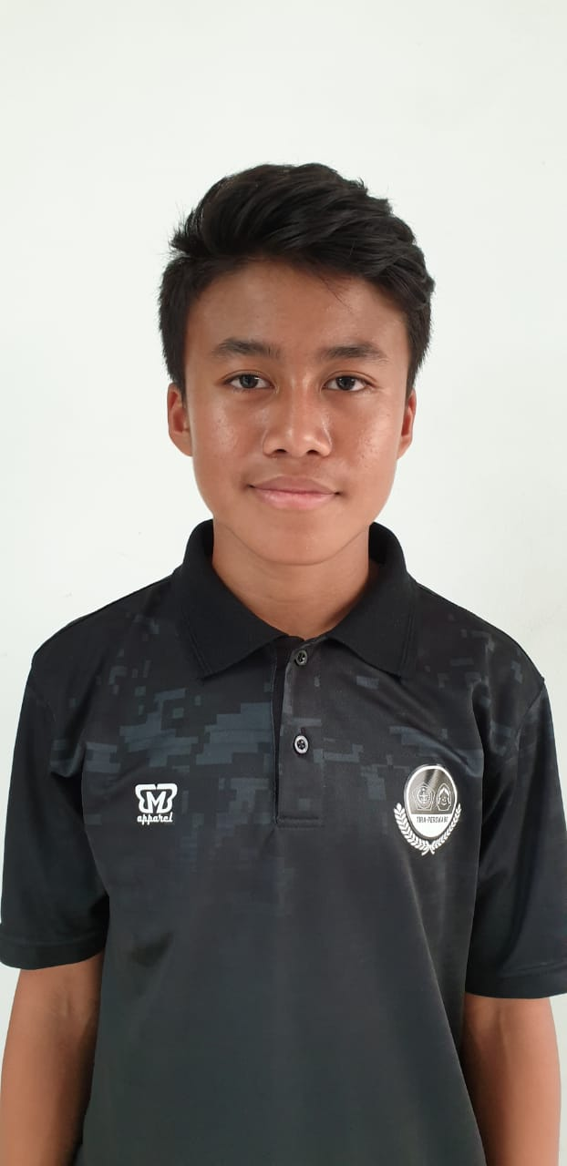 Dicky Daniel Pontolaeng