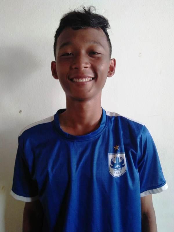 Ahmad Agung Wicaksono