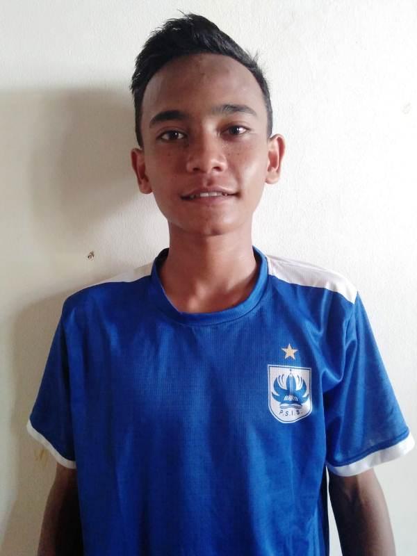 Ridho Syuhada Putra