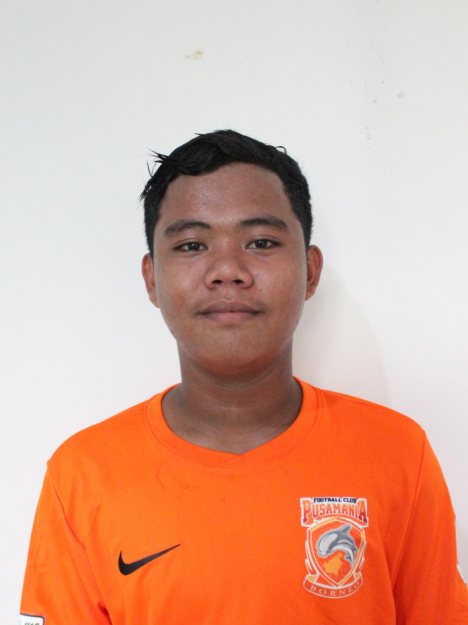 Alfian Nuri Dwi Prihyanto