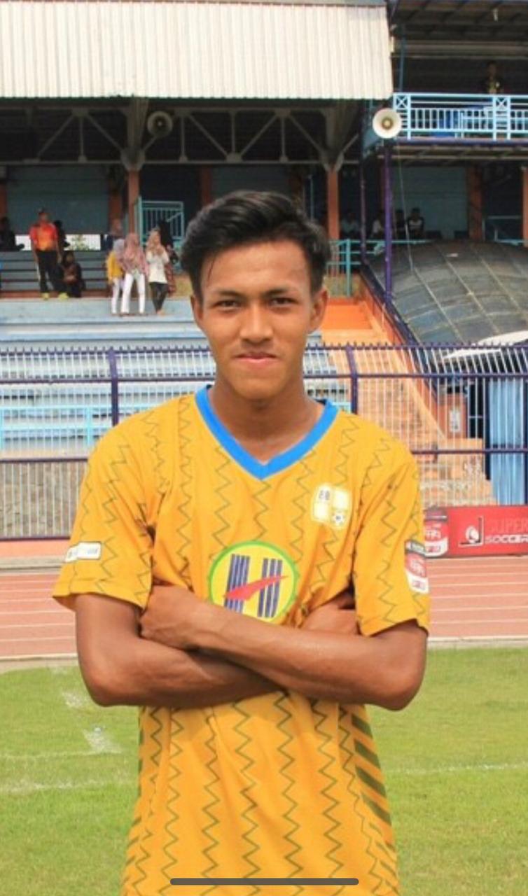 Mochamad Yudha Febrian