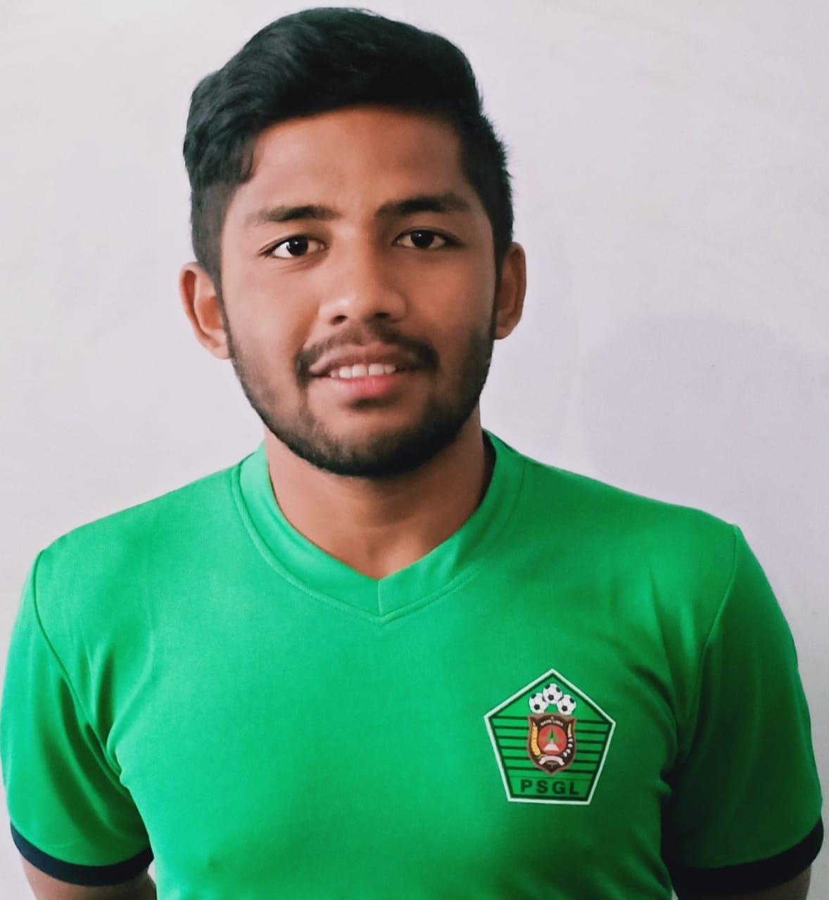 Surya Pranata
