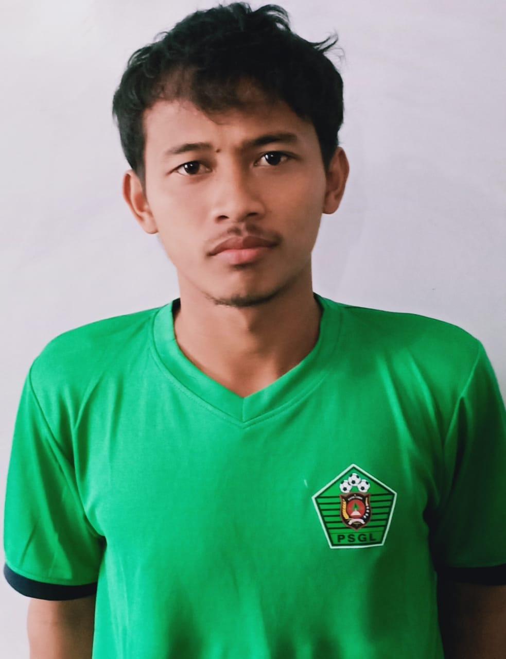 Eko Syahputra