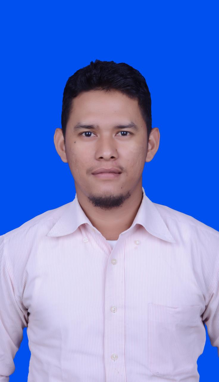 BUSTANIL KHAIR, S.Pd