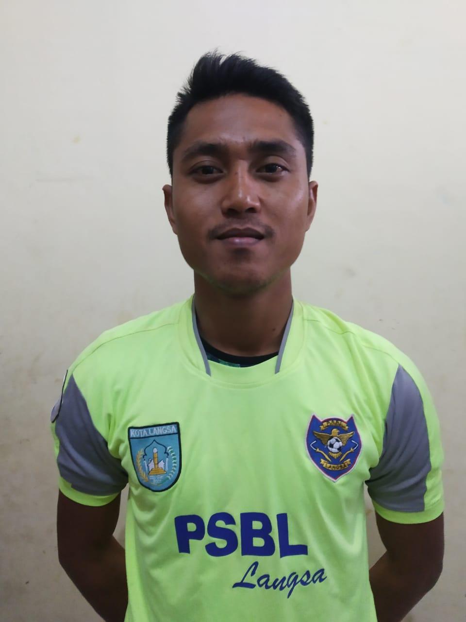 Dedi Nurdiansyah