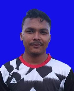 Azril Nabawi