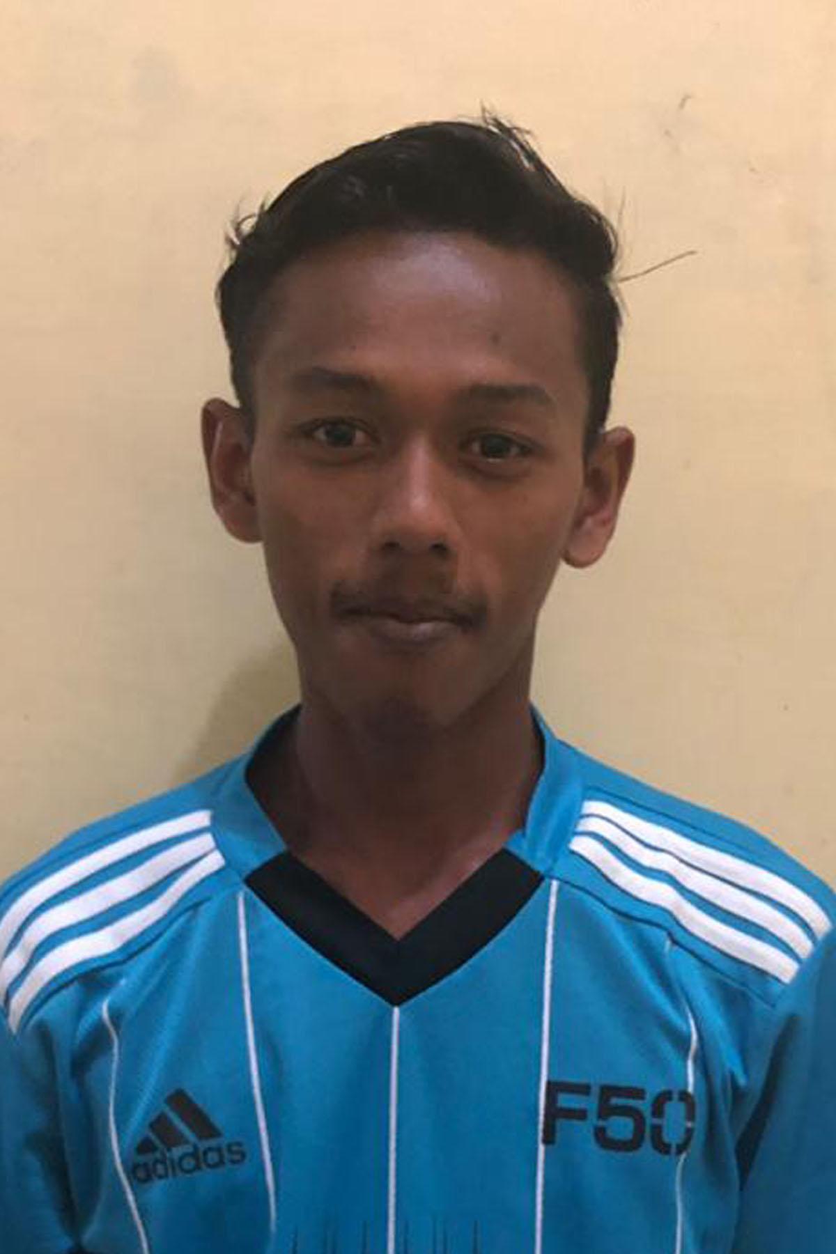 Arief Syukrian
