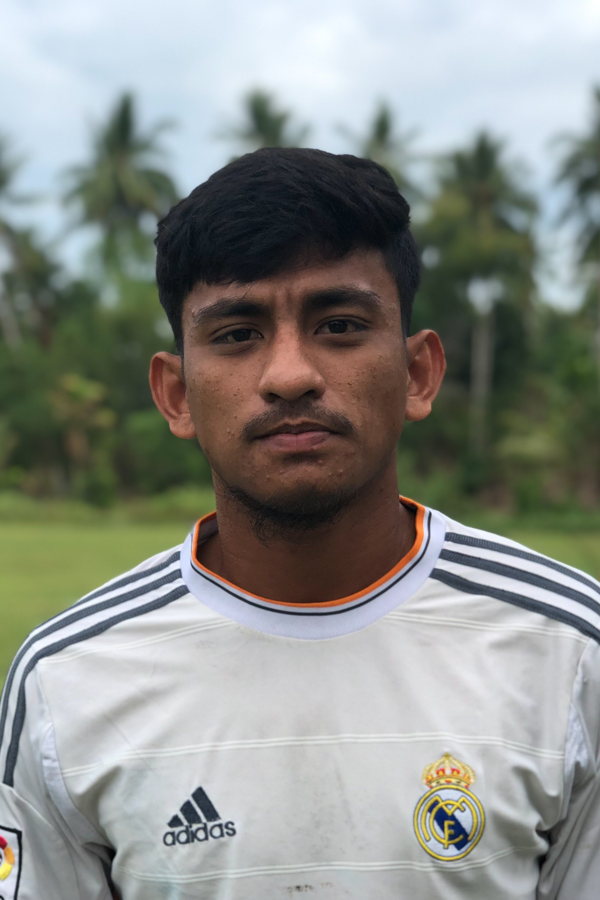 Alvin Abdul Halim Nasution