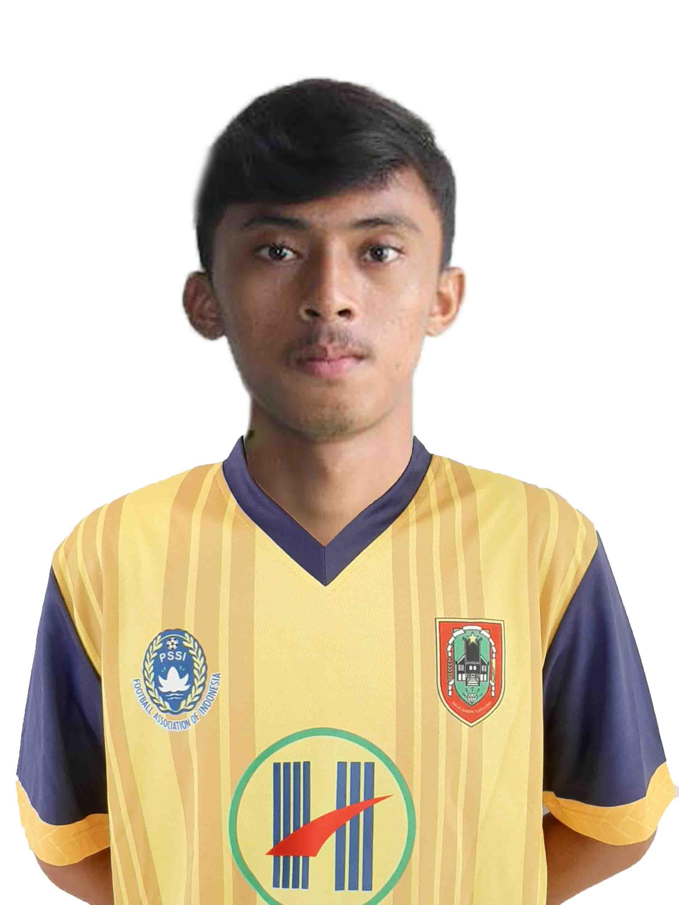 Mohammad Rafli Ariyanto